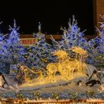 Leuchtkasten Weihnachtes Newcomers