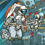 Lightbox Illustration