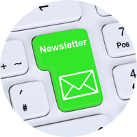 Subscribe to our newsletter and never miss a special deal again
