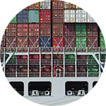 Lightbox Container Ships