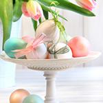 Lightbox Easter